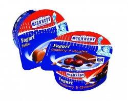 Amerykański jogurt