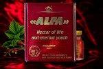 Bioaktywny nektar ALFA NECTAR