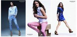 Kolekcja jeansowa Reserved