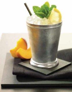 Grey Goose Le Citron Julep