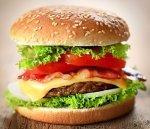 Domowy hamburger z sosem Tarsmak