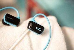 Nowy Walkman® serii W