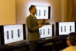 Telewizory Smart TV Philips z technologią Ambilight
