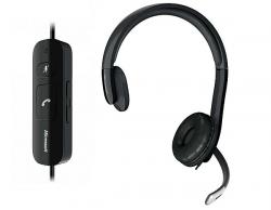 Nowe zestawy słuchawkowe od Microsoft