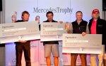 Turniej golfowy Mercedes Trophy 2011 za nami
