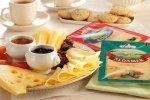 Dobroczynne właściwości żółtego sera