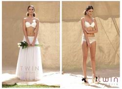 Ekskluzwna Bielizna Twin Lingerie