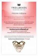 Walentynkowy konkurs Trollbeads