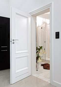 Łazienka na dwa sposoby