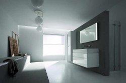 Meble łazienkowe Quattro