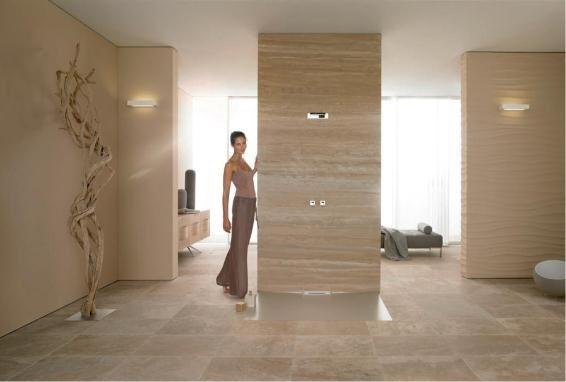 Powierzchnia prysznicowa Kaldewei Xetis