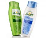 Nowe balsamy Kamill