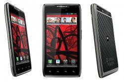 Motorola RAZR™ MAXX