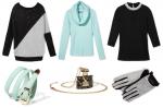Kolekcja ubrań Winter Pastel
