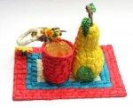 Kukurydziany świat wyobraźni
