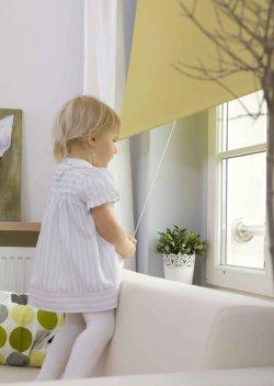 Innowacyjny mechanizm sprężynowy bezpieczny dla dzieci