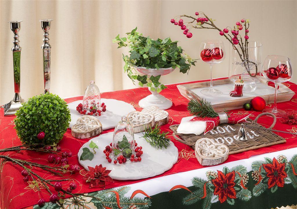 Dekoracje świąteczne Na Stół Stylownikcom