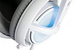Słuchawki Siberia v2 Frost Blue Headset
